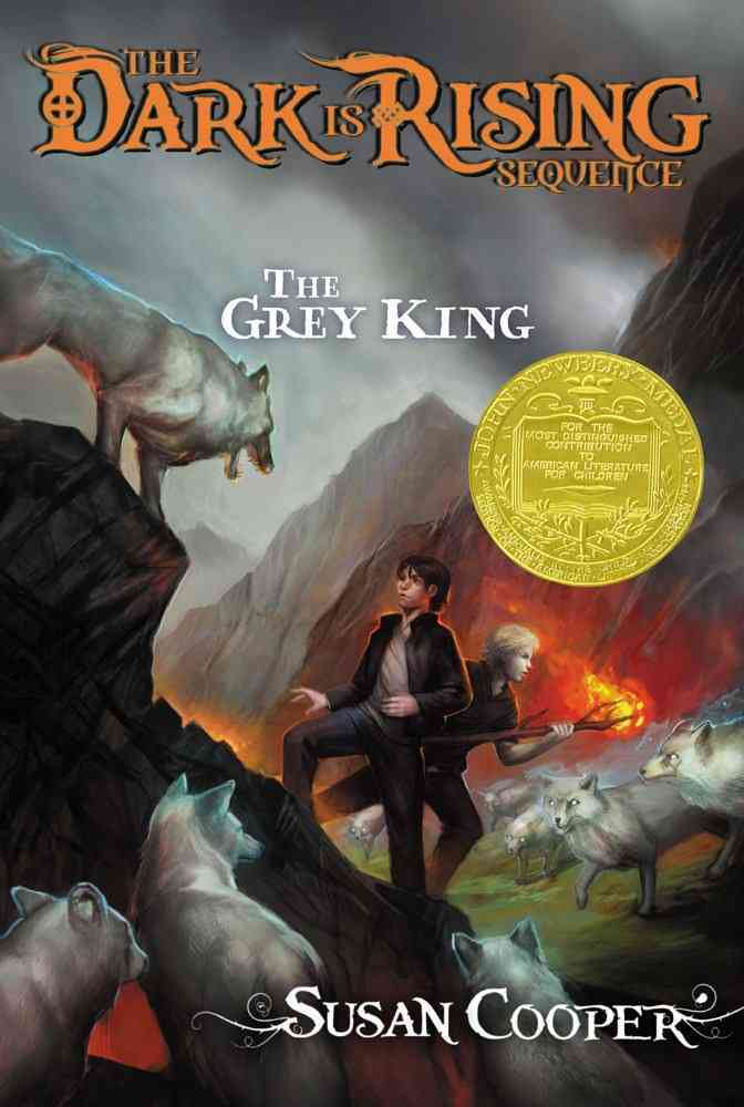 The Grey King By Cooper, Susan